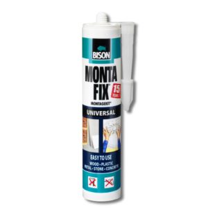 6303904 BS Monta Fix Universal Cartridge 440 g