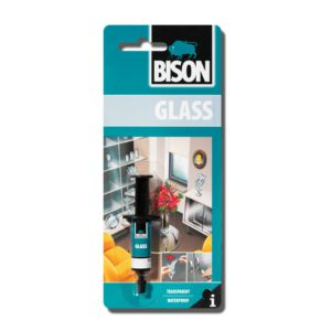 6305390 BS Glass card 2 ml